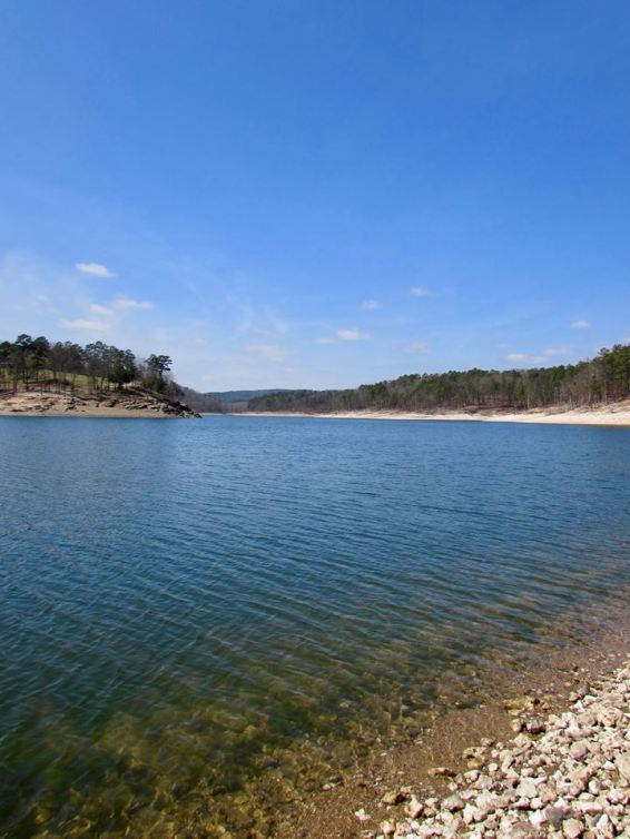 broken bow lake 2